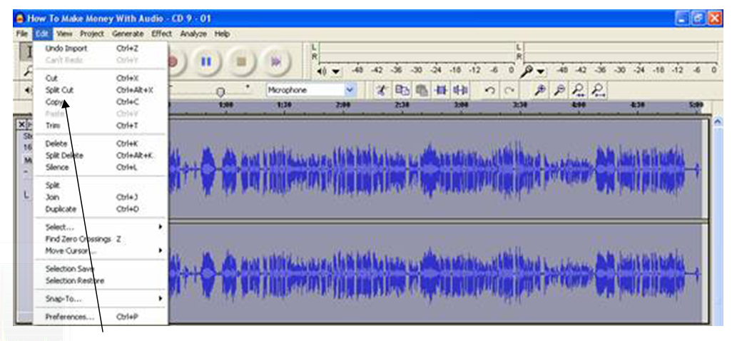 music recording software free